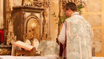 Permalien vers:La messe traditionnelle