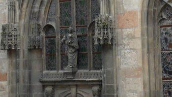 Permalien vers:L'église Notre-Dame de Bourges